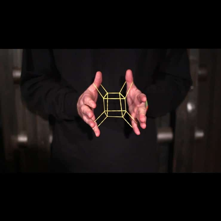 Learn Bandistry by Joe Rindfleisch - Rubber Band Art Shapes Tutorial